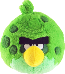 "Plüsch Figur ANGRY BIRDS ""Space"" - TERENCE BIRD"