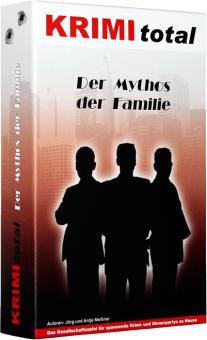 KRIMI total Krimispiel DER MYTHOS DER FAMILIE