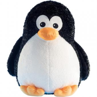 Schaffer Plüschtier Pinguin PINGY schwarzweiß