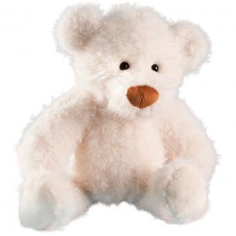 Schaffer Plüschtier Teddybär MARTIN creme 28 cm